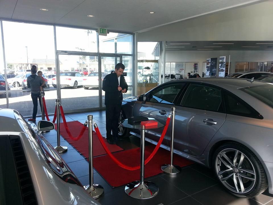 Audi Monterey image 3