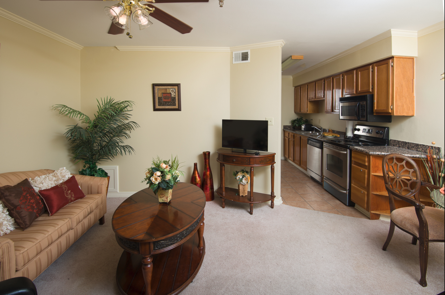 The Gables at Spring Lake Assisted Living [Senior Care Centers] image 3