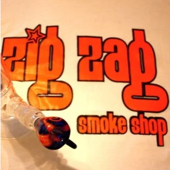 Zig Zag Smoke Shop
