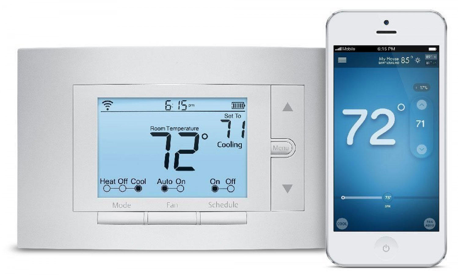 One Hour Air Conditioning & Heating image 8