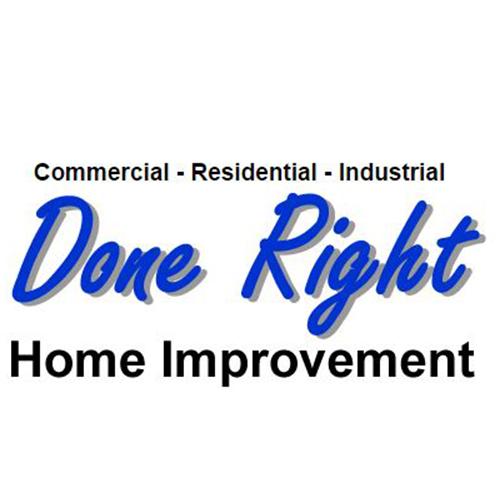 Done Right Home Improvement, LLC