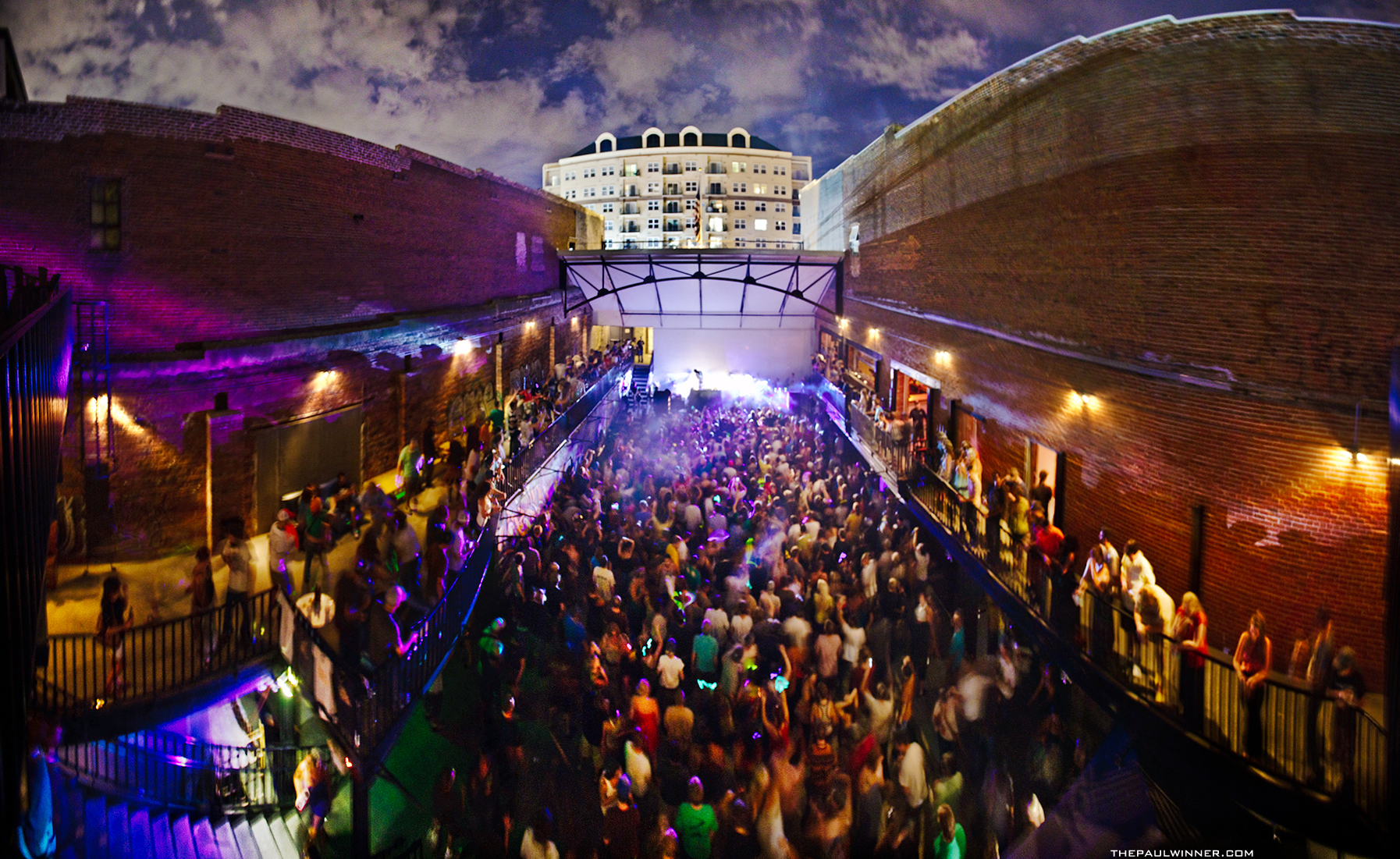 Denver's premiere event space for concerts, shows, expos, weddings and corporate events. Multi-room venue including an amphitheater with a retractable roof | The Official Nightlife Headquarters of Den