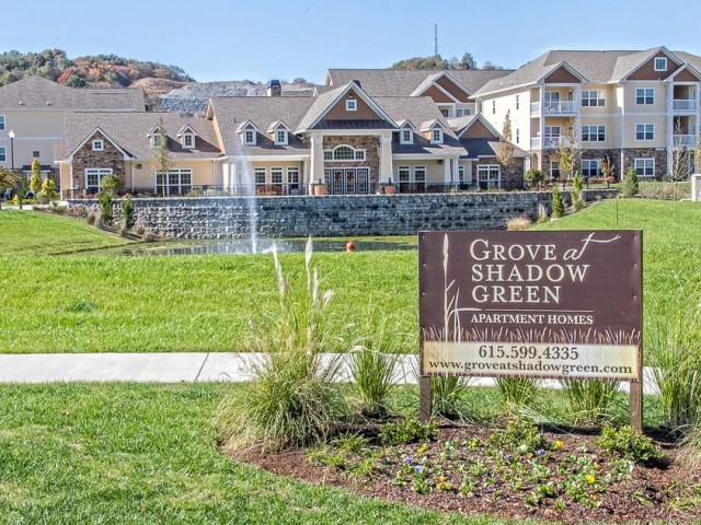 Grove At Shadow Green Apartments Coupons Near Me In Franklin 8coupons