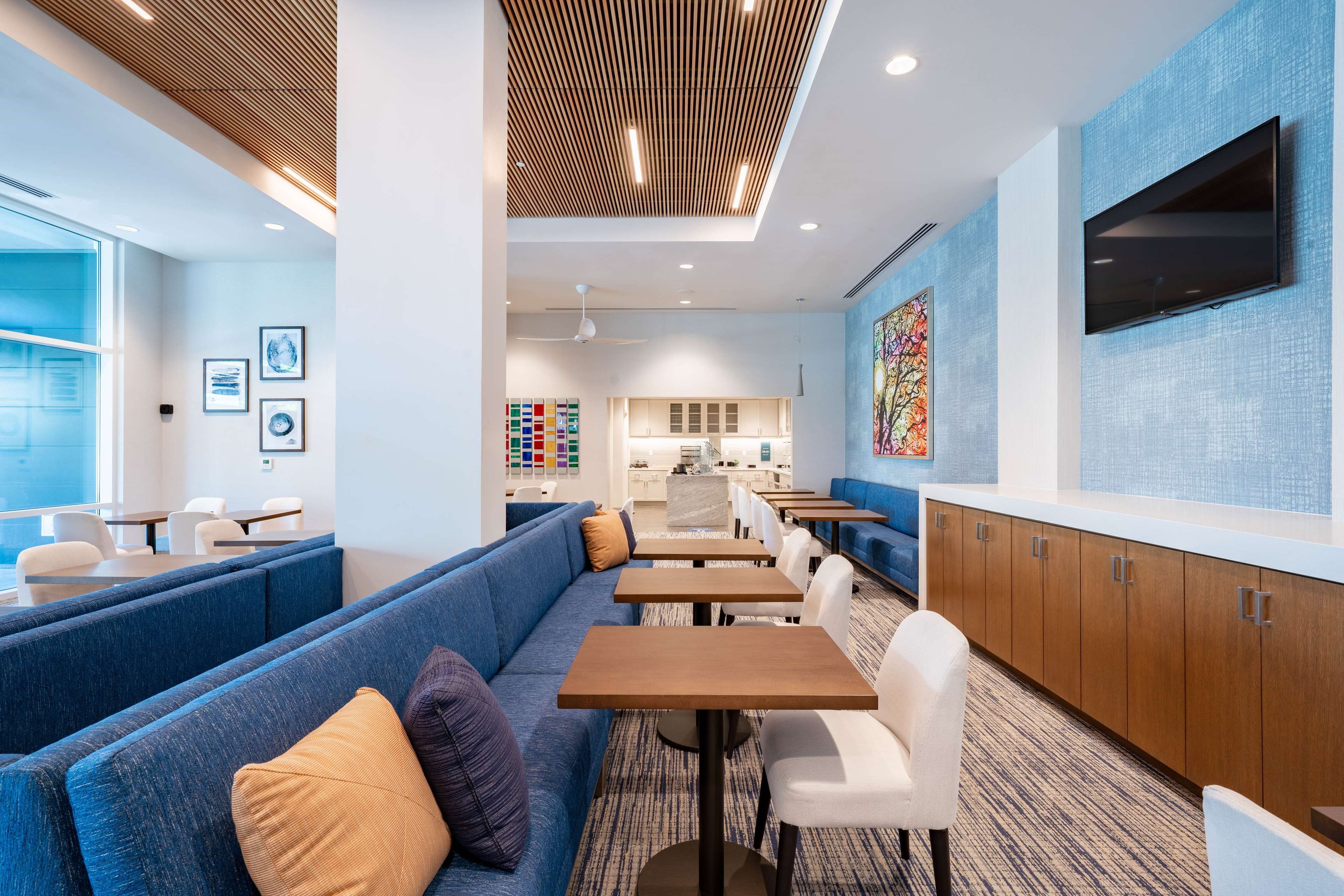 Homewood Suites by Hilton Sunnyvale - Silicon Valley