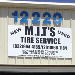 M.I.T's Tire Service