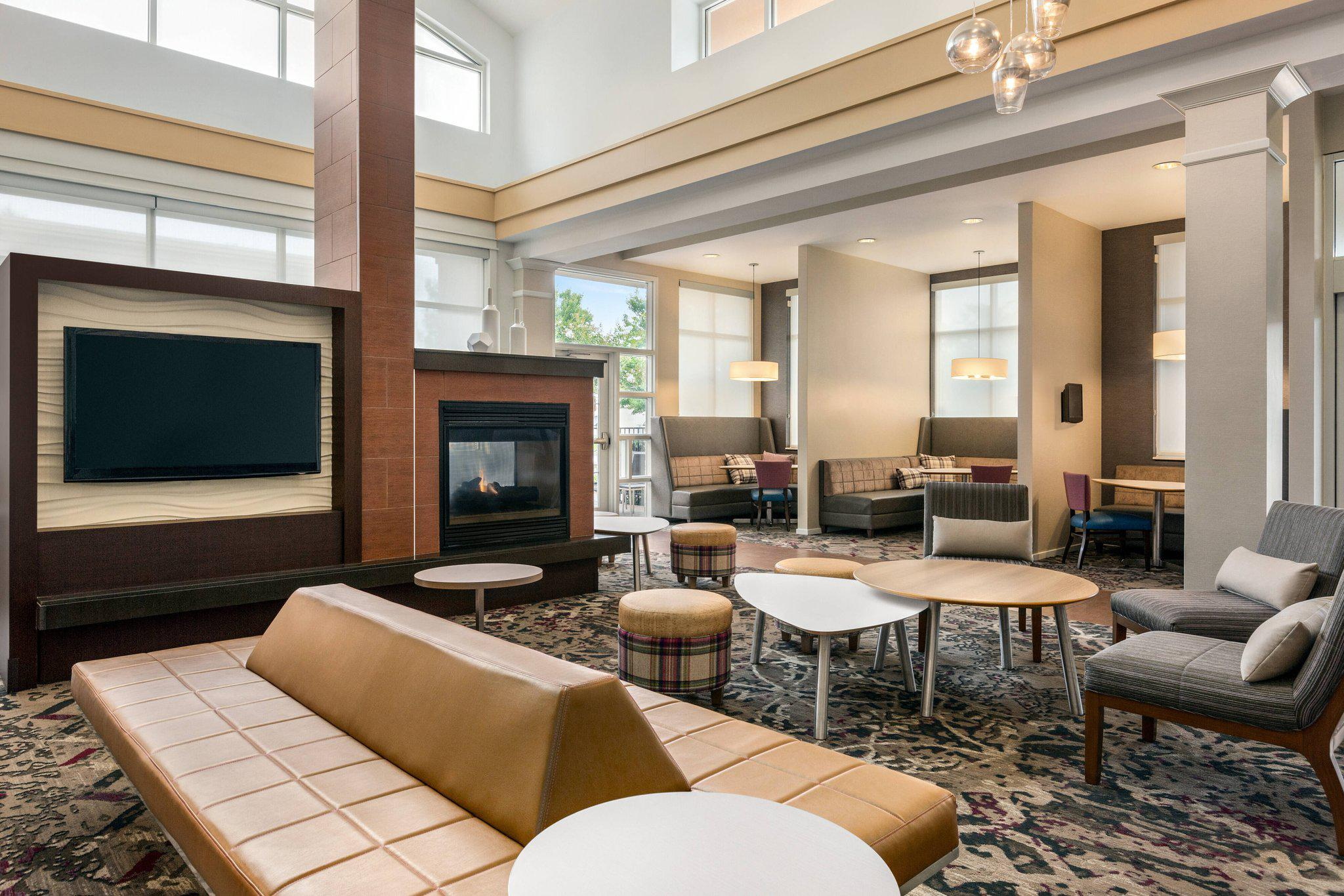 Residence Inn by Marriott Chattanooga Near Hamilton Place