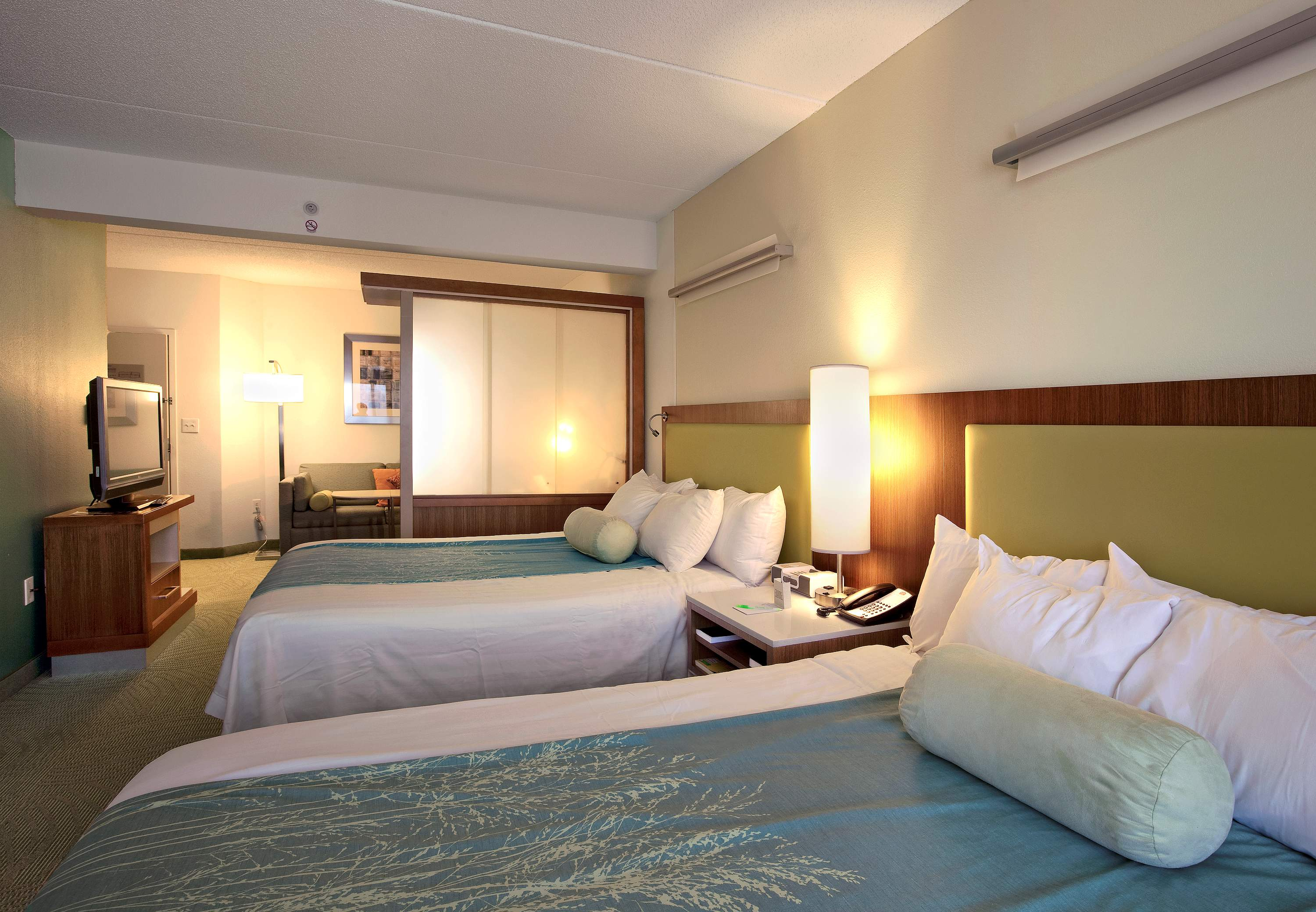 SpringHill Suites by Marriott Athens West image 3