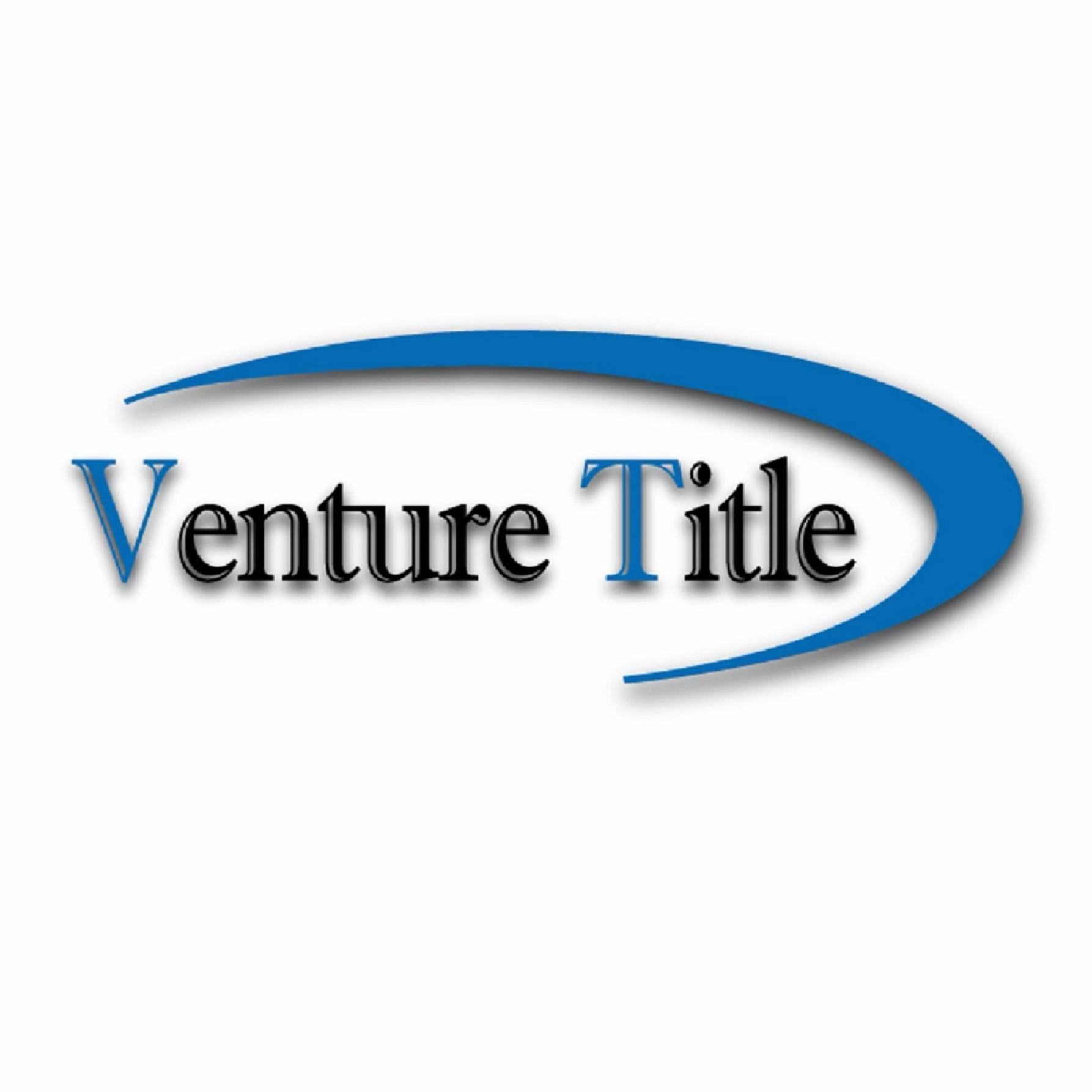 Venture Title
