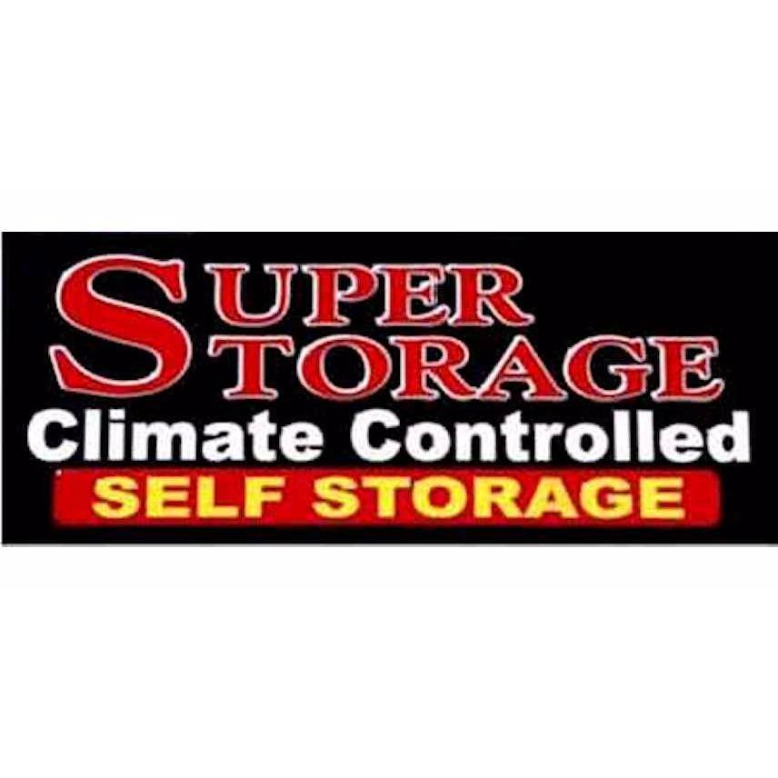 Super Storage Macon
