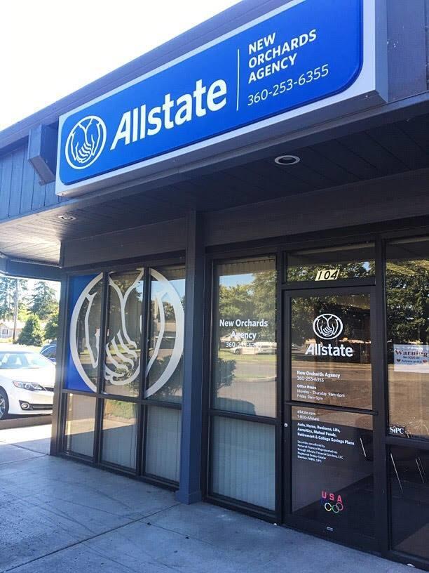 Kevin Saddler: Allstate Insurance image 23