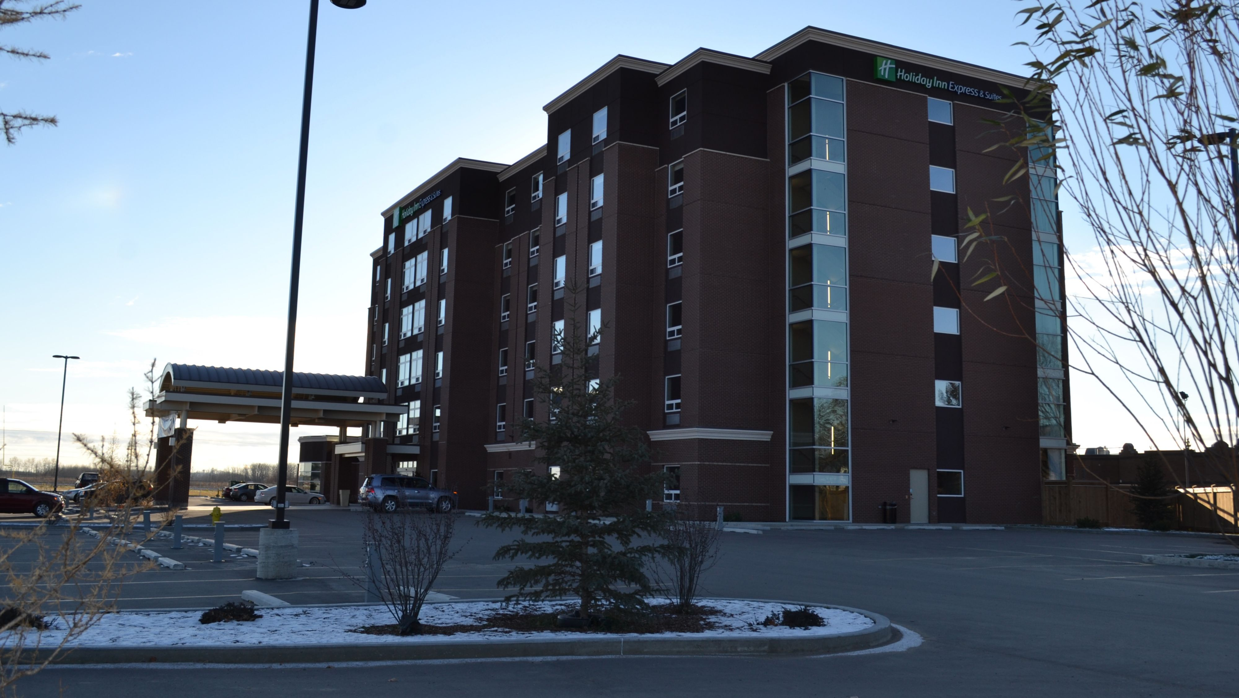 Holiday Inn Express & Suites Coeur D Alene I-90 Exit 11 image 5