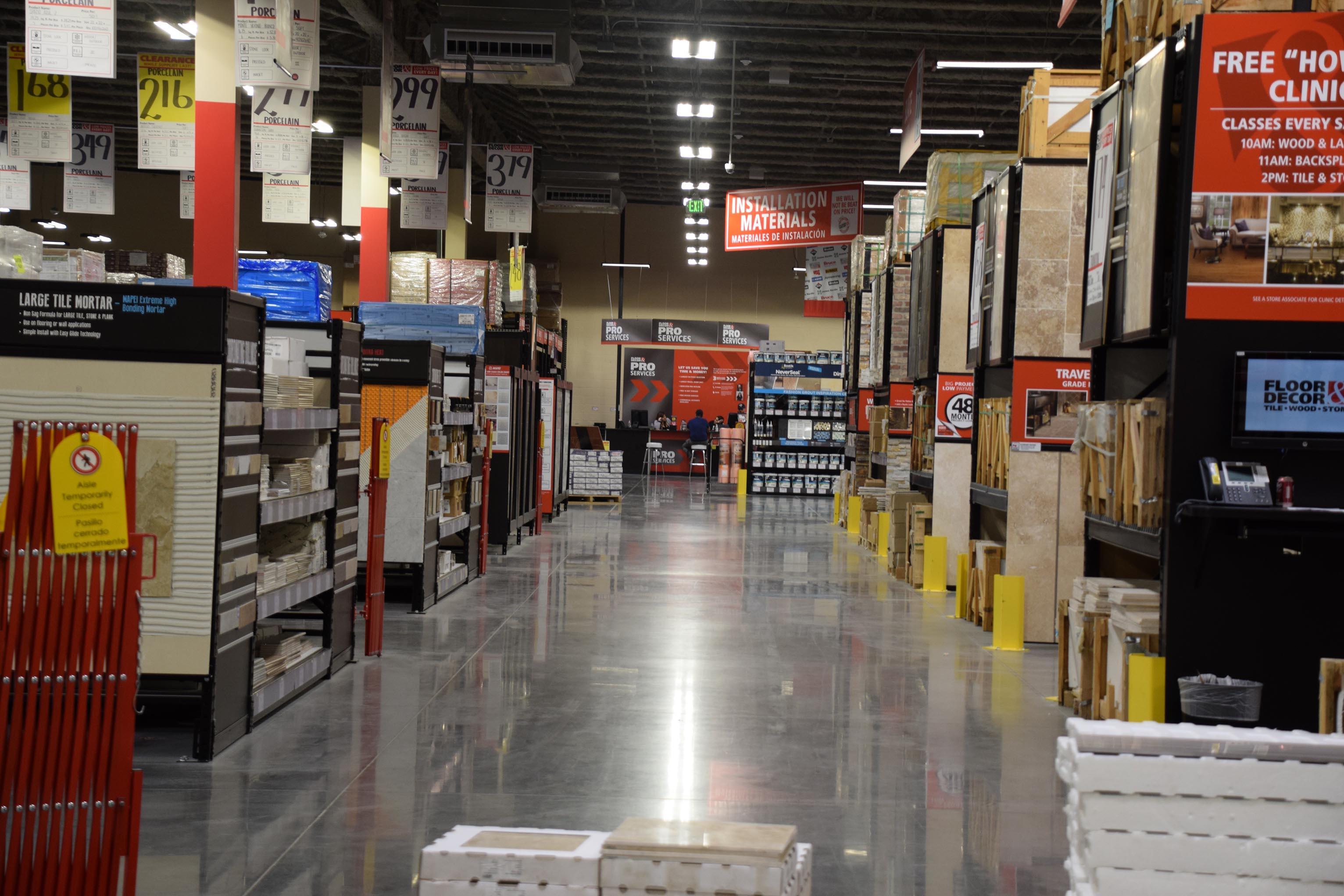 Floor & Decor image 41
