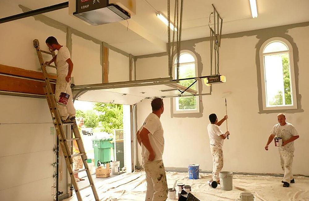 A. McCumber Painting Contractors image 0