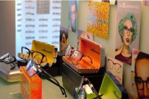 Rosin Eyecare - Chicago Hyde Park image 1