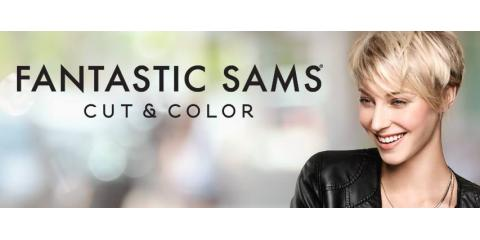 Fantastic Sams image 0