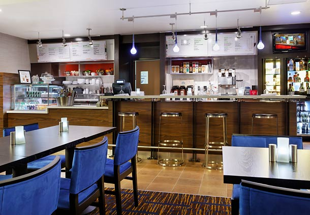 Courtyard by Marriott Mobile image 3