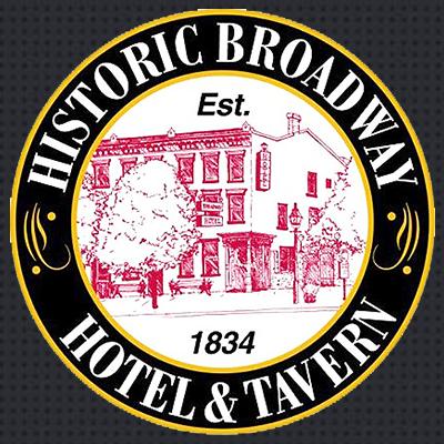 Historic Broadway Hotel & Tavern
