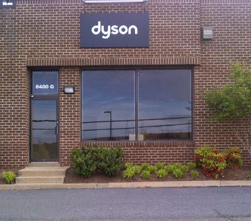 Dyson Service Center image 0