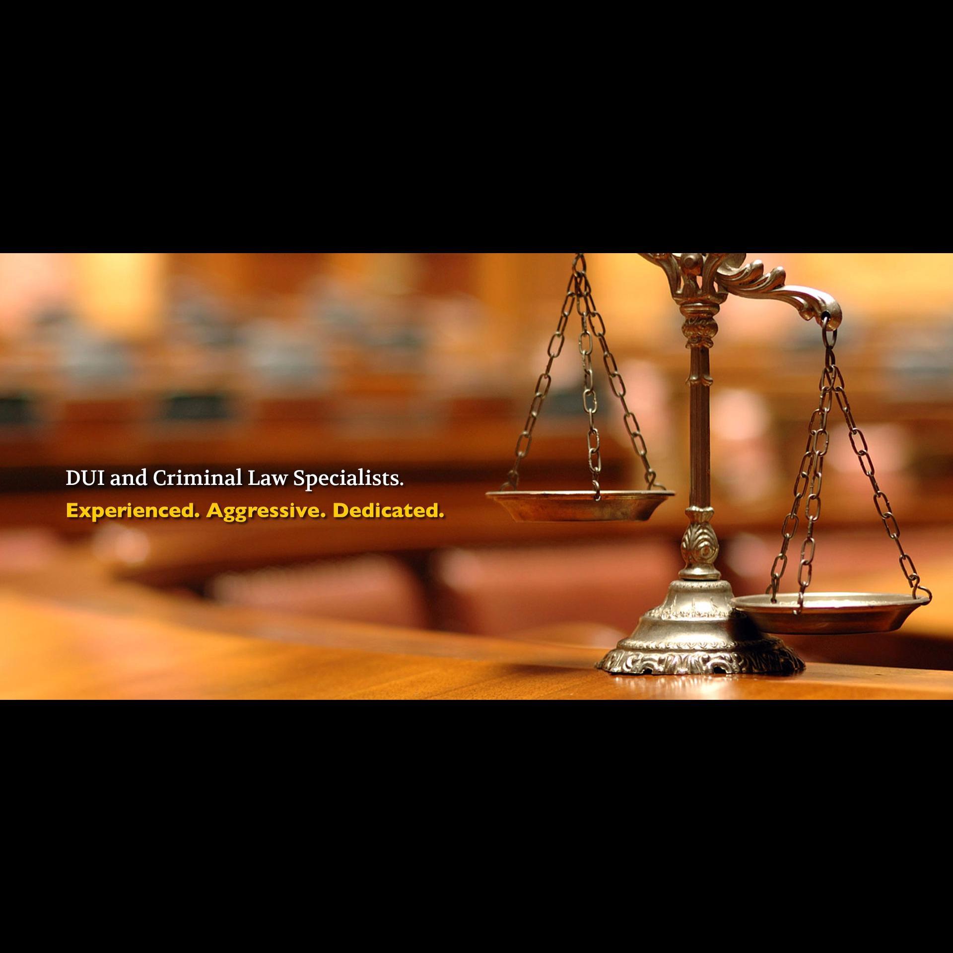 Sarasota Criminal & DUI Lawyer