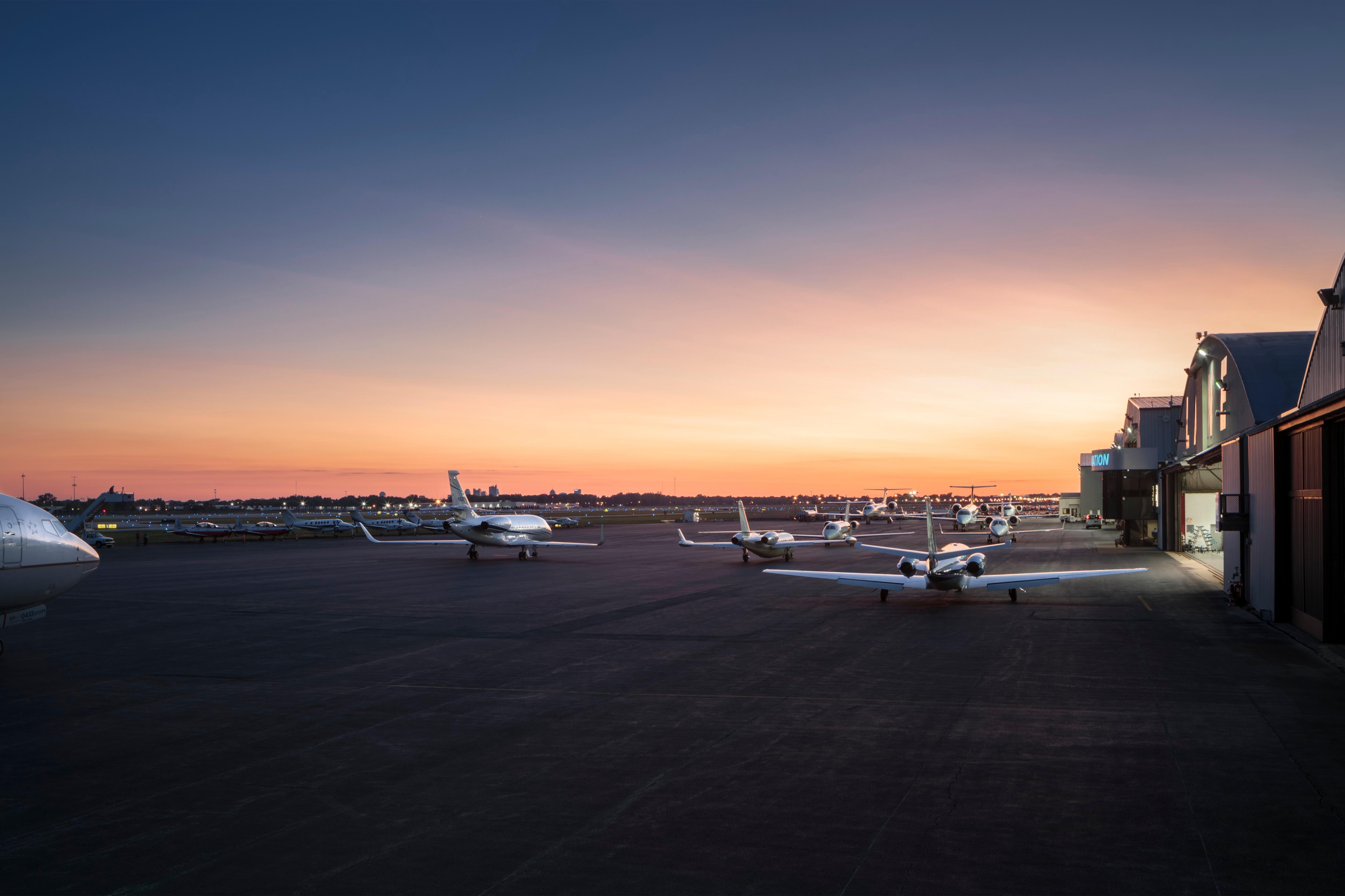 Lane Aviation image 4