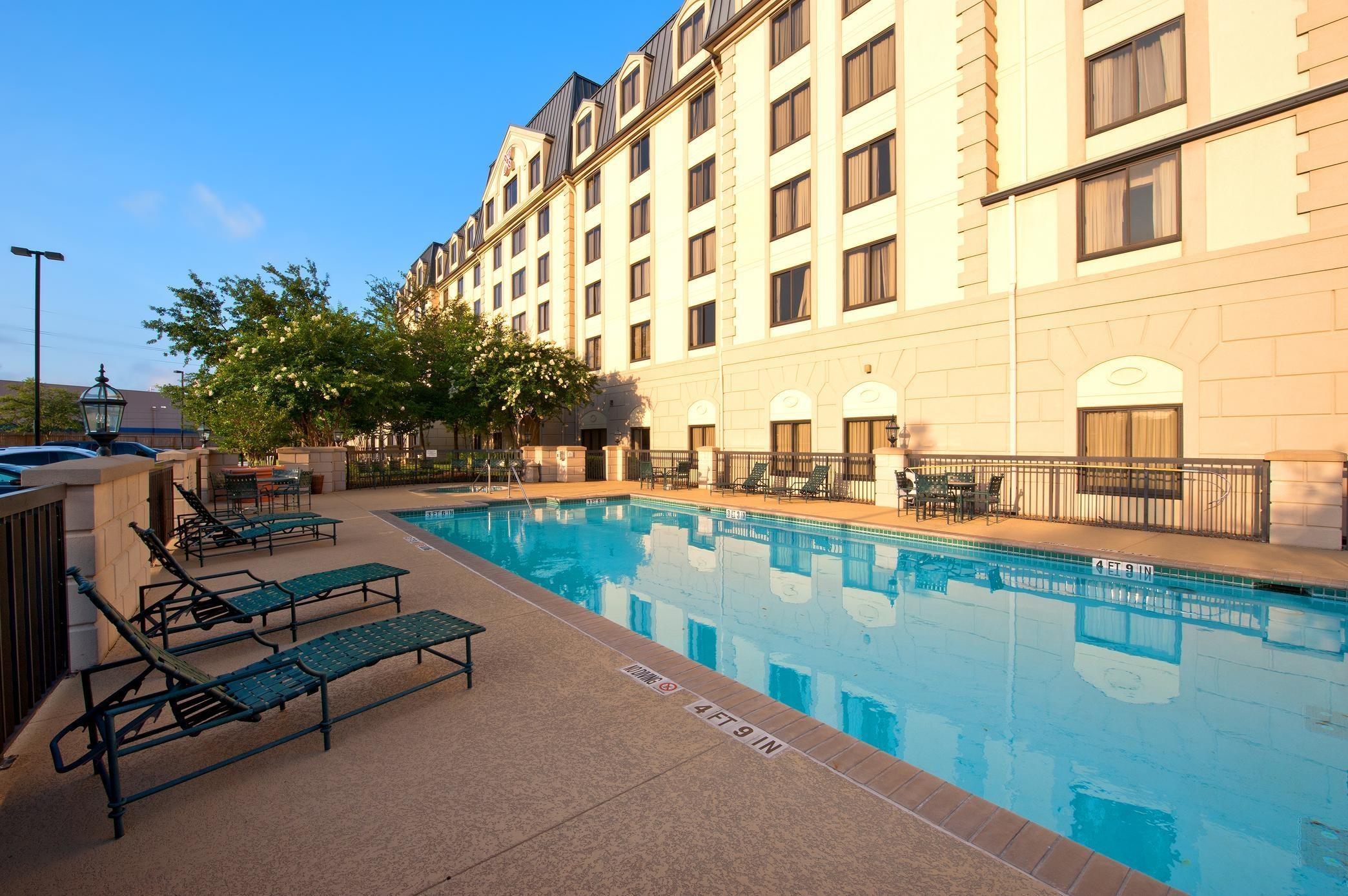 Hilton Garden Inn Houston NW/Willowbrook image 3