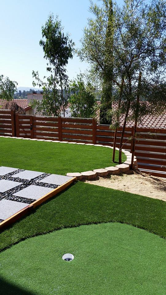 Flores Landscaping image 7