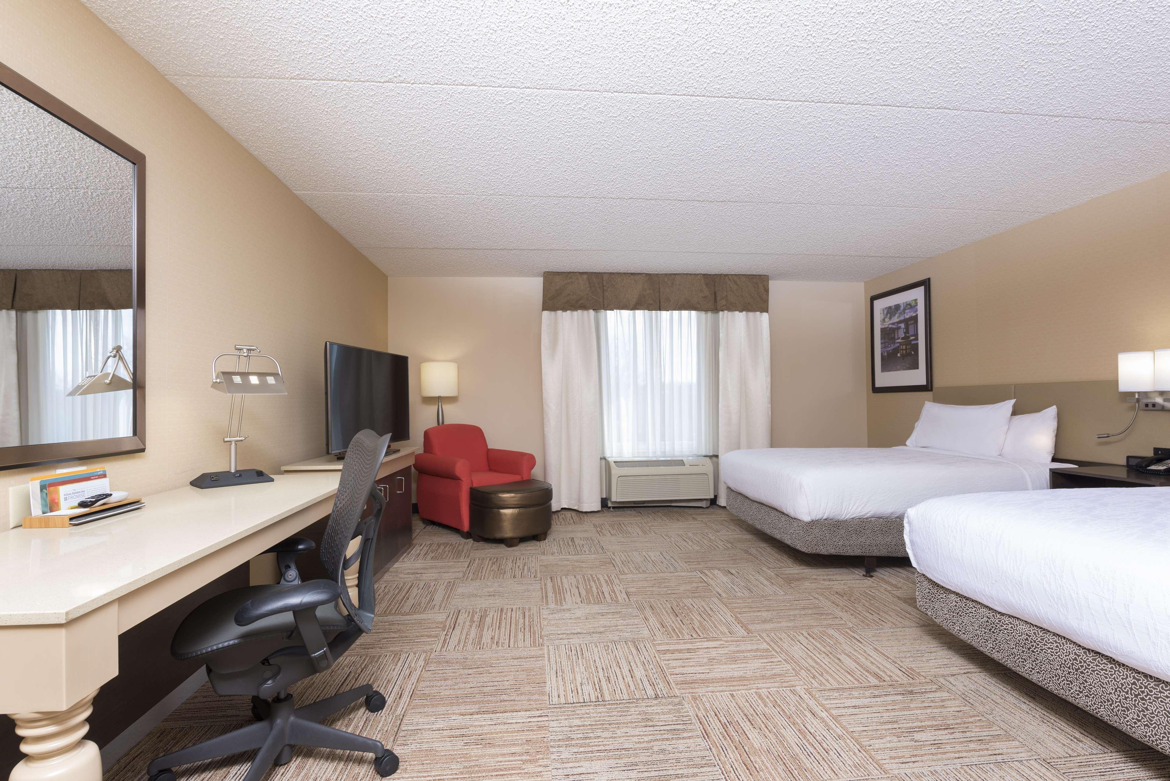 Hilton Garden Inn West Lafayette Wabash Landing image 28
