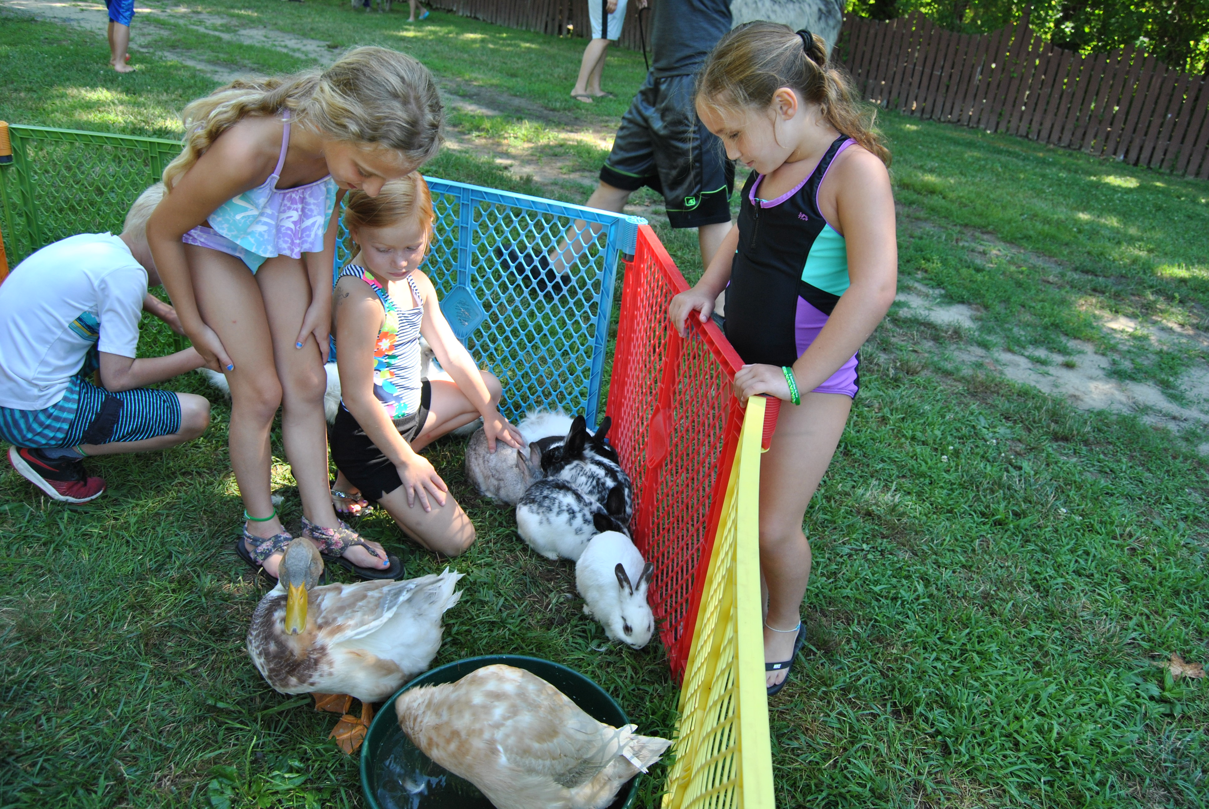 Chartwell's Happy Day Camp Marlton image 33