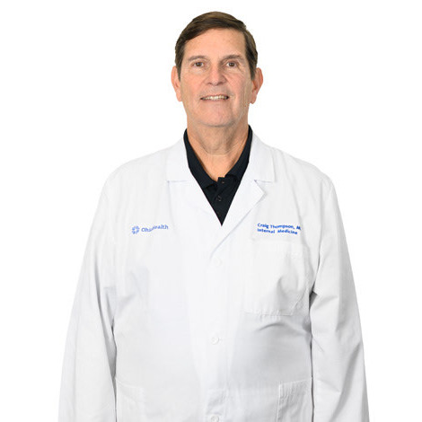 Image For Dr. Craig Smith Thompson MD