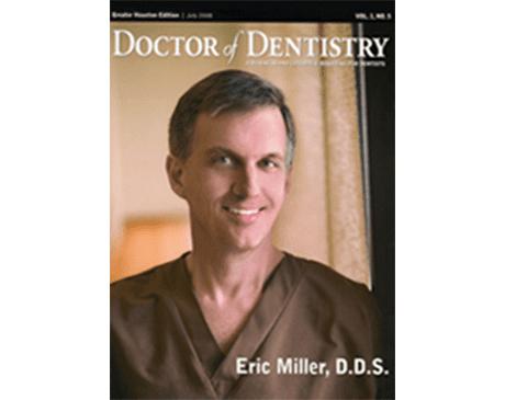 Eric Miller, DDS