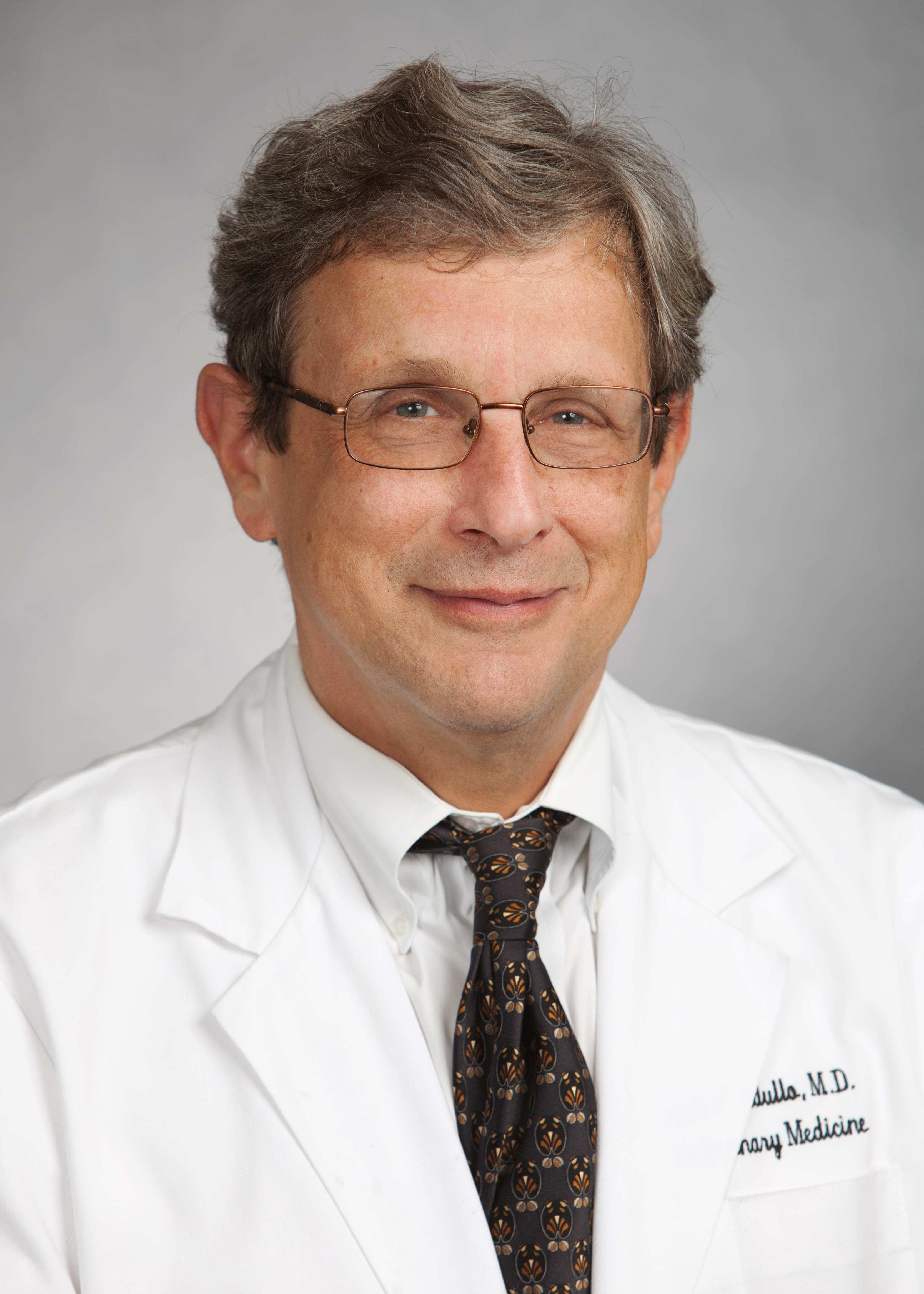 Image For Dr. Peter F. Fedullo MD
