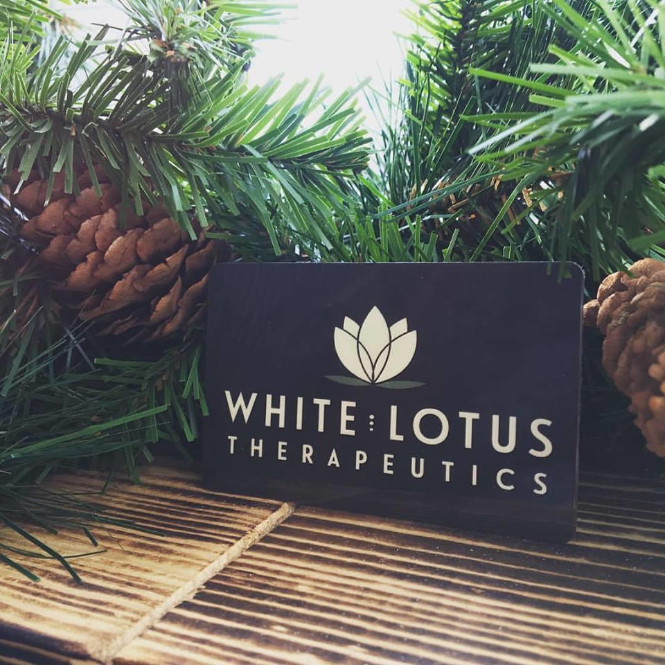 White Lotus Therapeutics