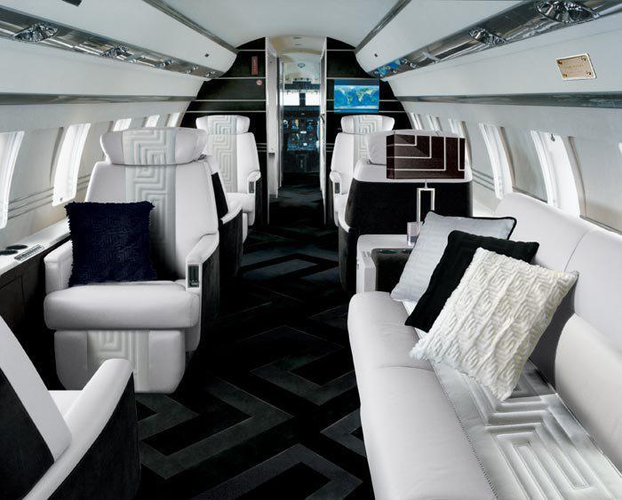 Luxury Aircraft Solutions, Inc. image 38