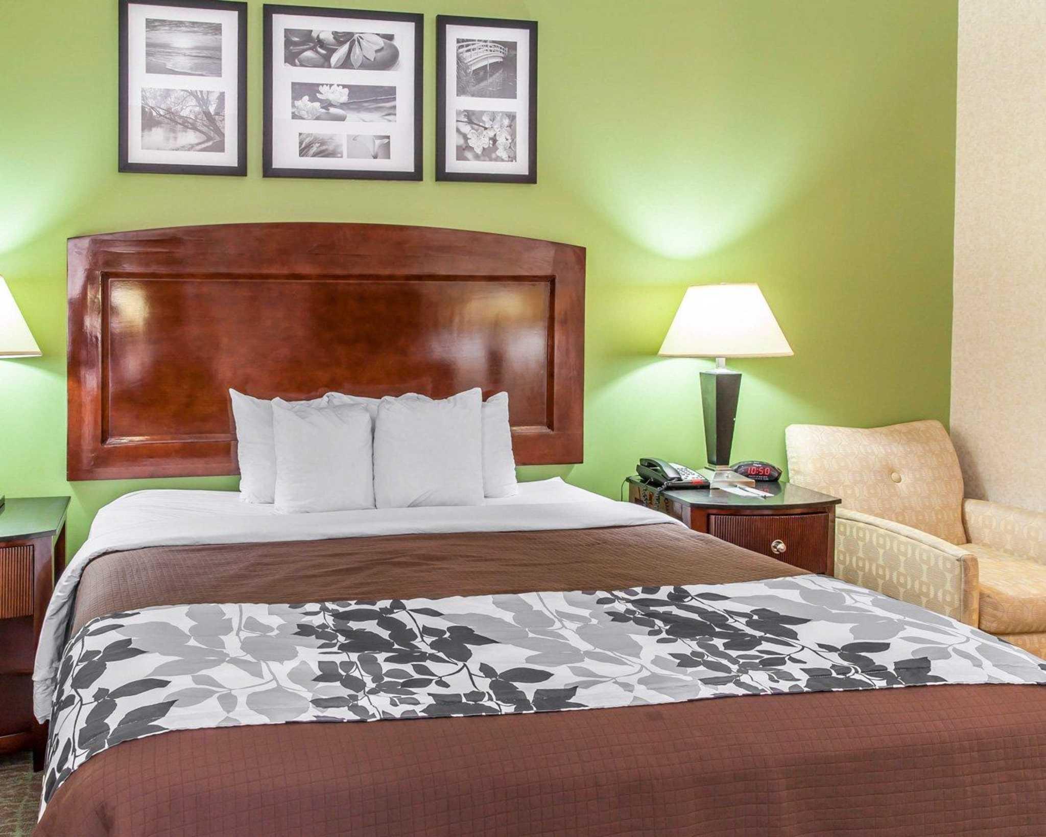 Sleep Inn & Suites Upper Marlboro near Andrews AFB image 12