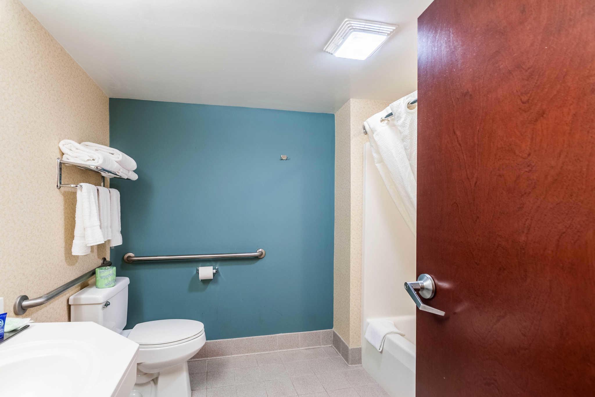 Sleep Inn & Suites Rehoboth Beach image 24