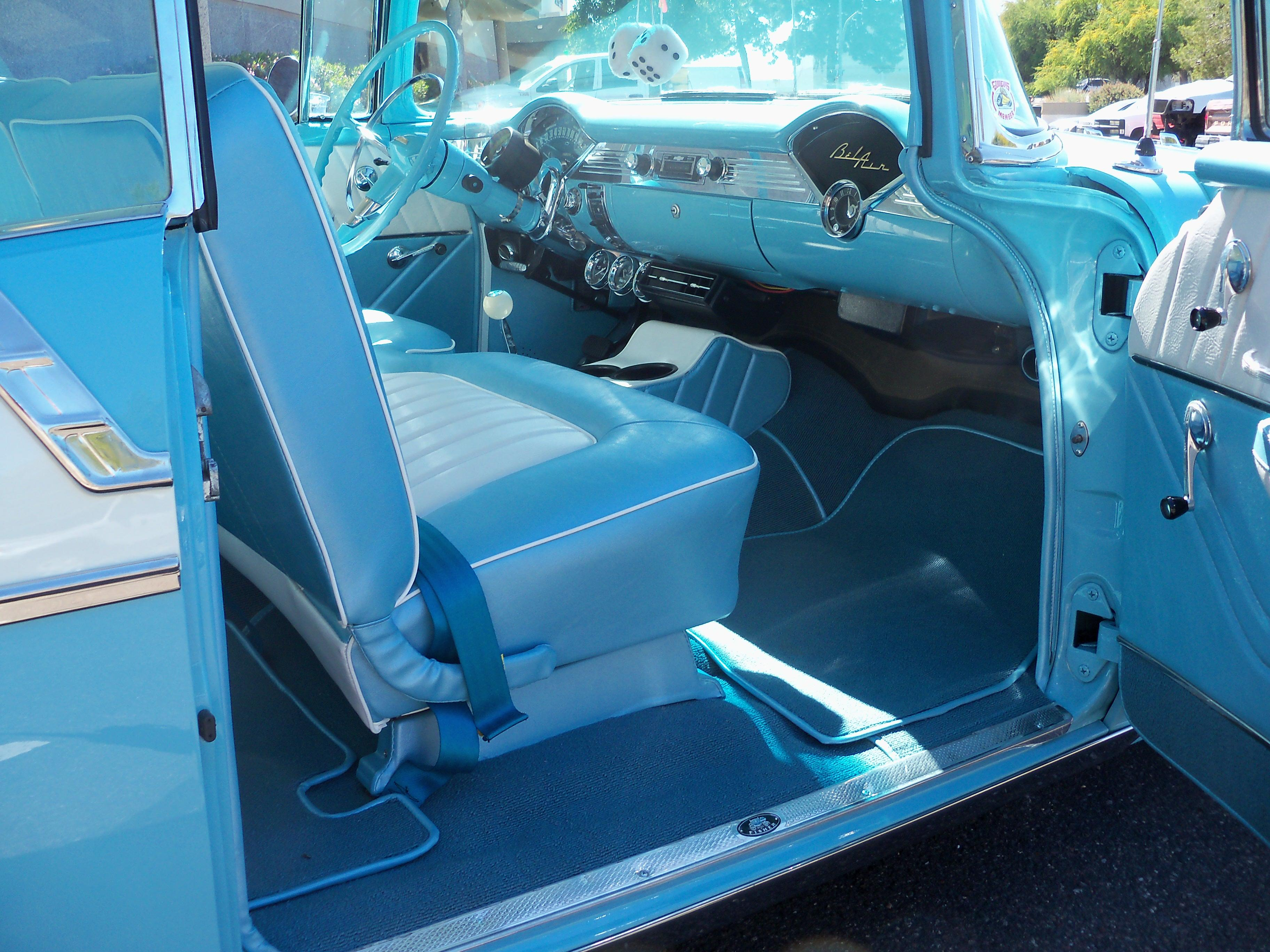 Auto Spa Upholstery Services image 7