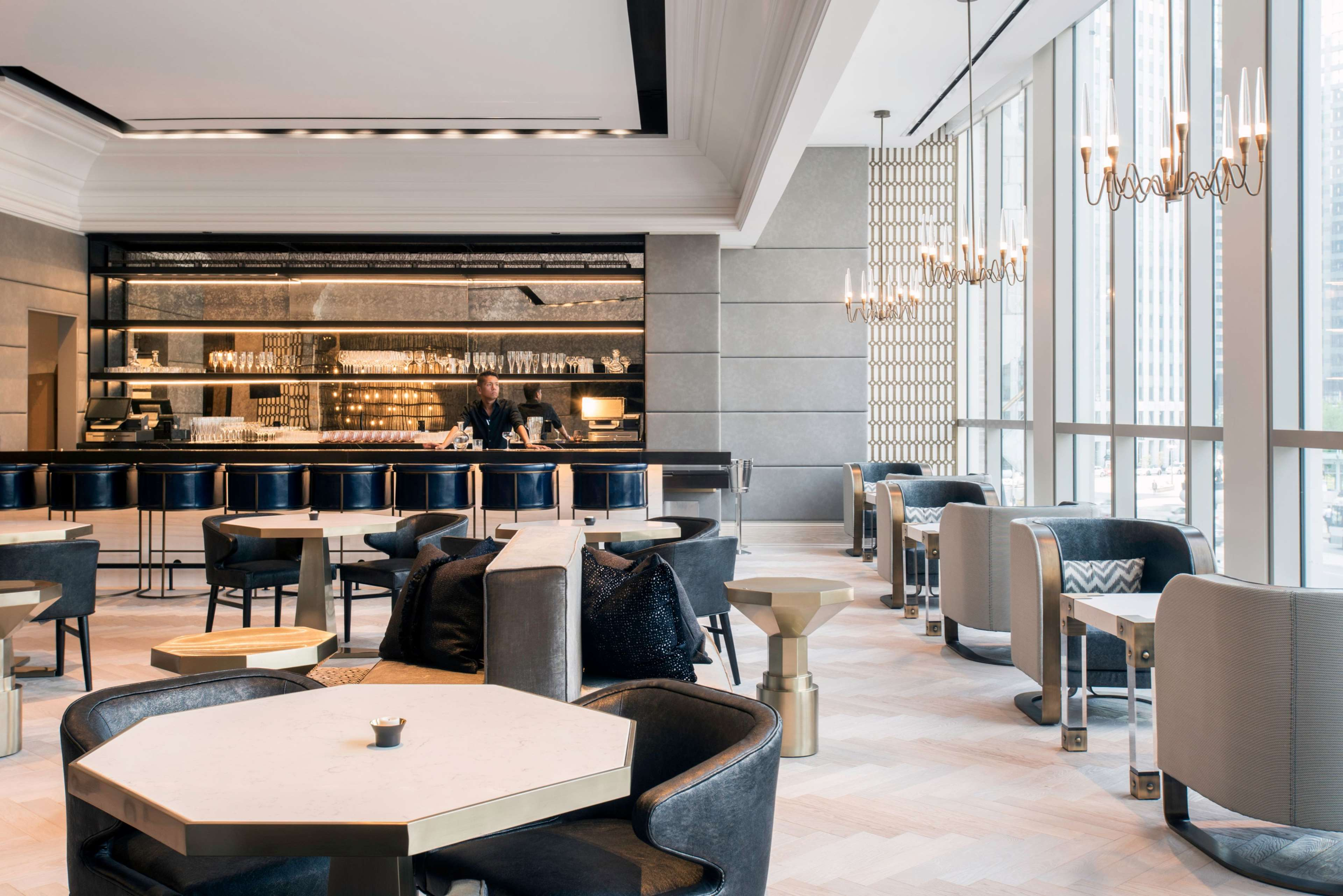 LondonHouse Chicago, Curio Collection by Hilton image 47