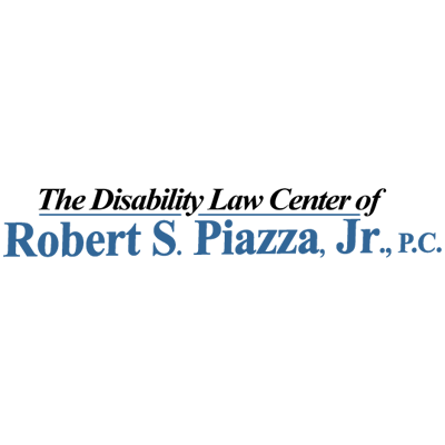 Disability Law Center Of Robert S Piazza