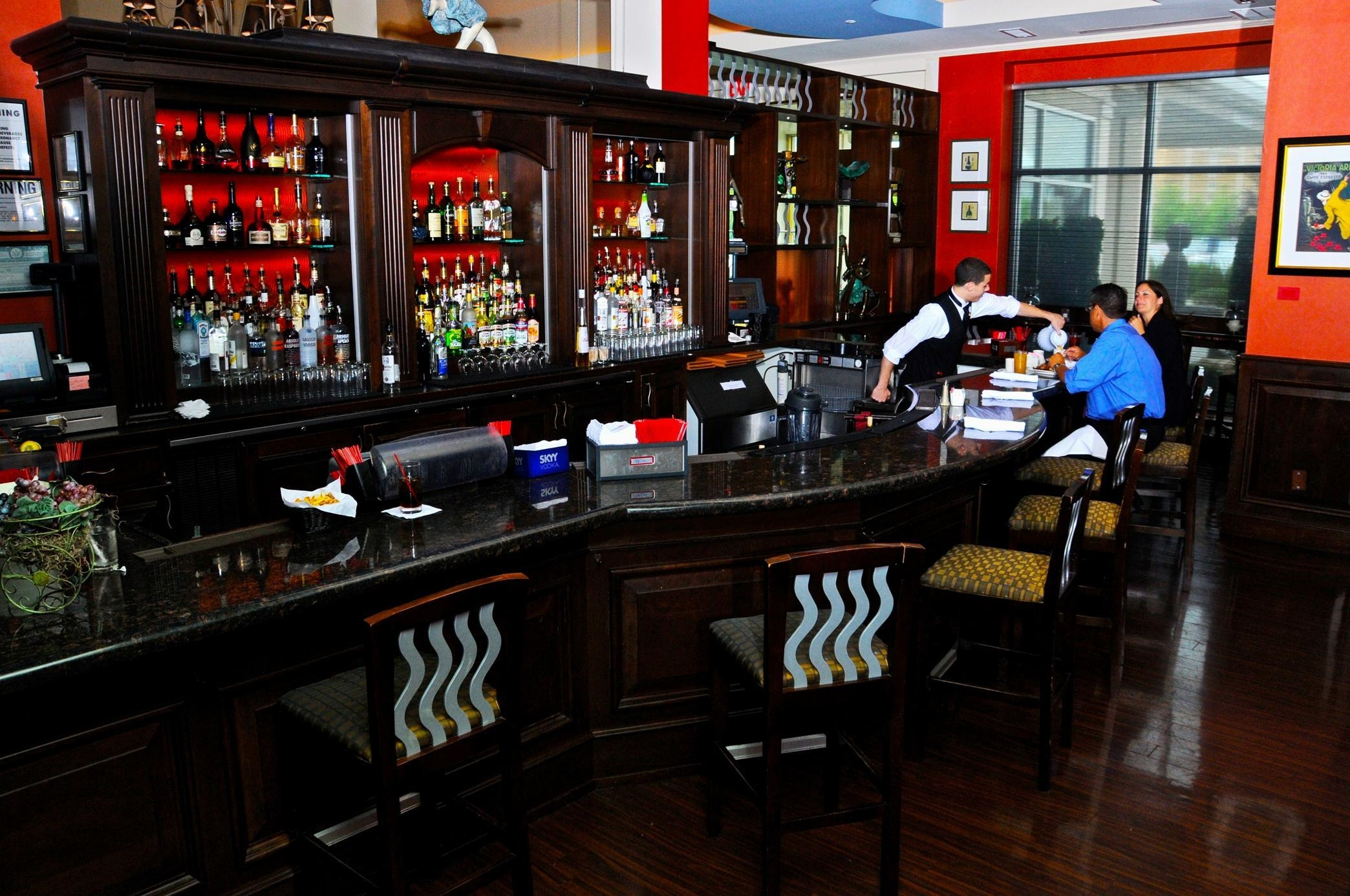 Lorenzo's Bar