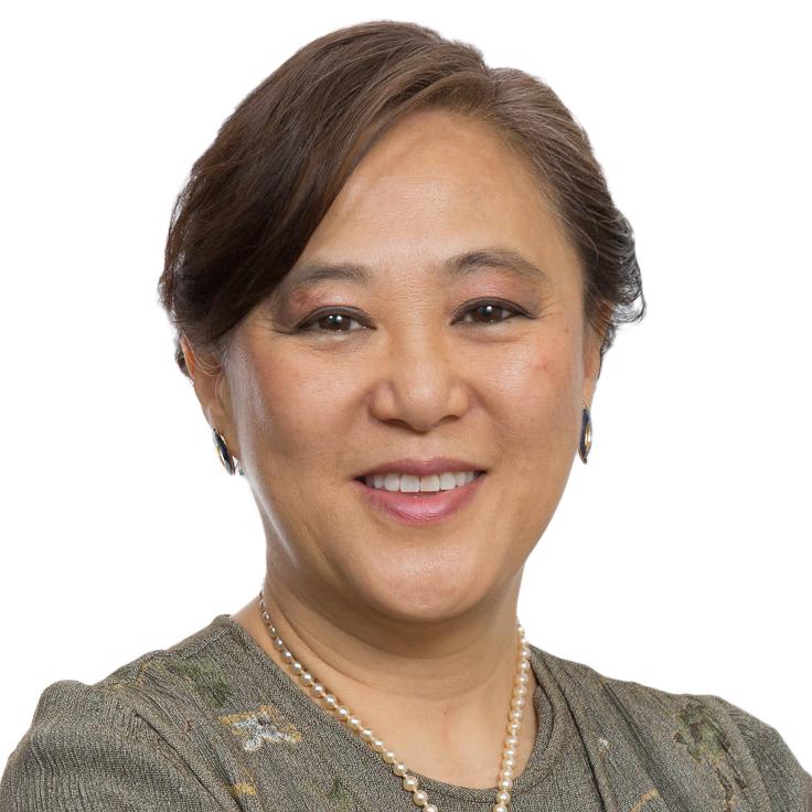 Lydia Wong, DDS