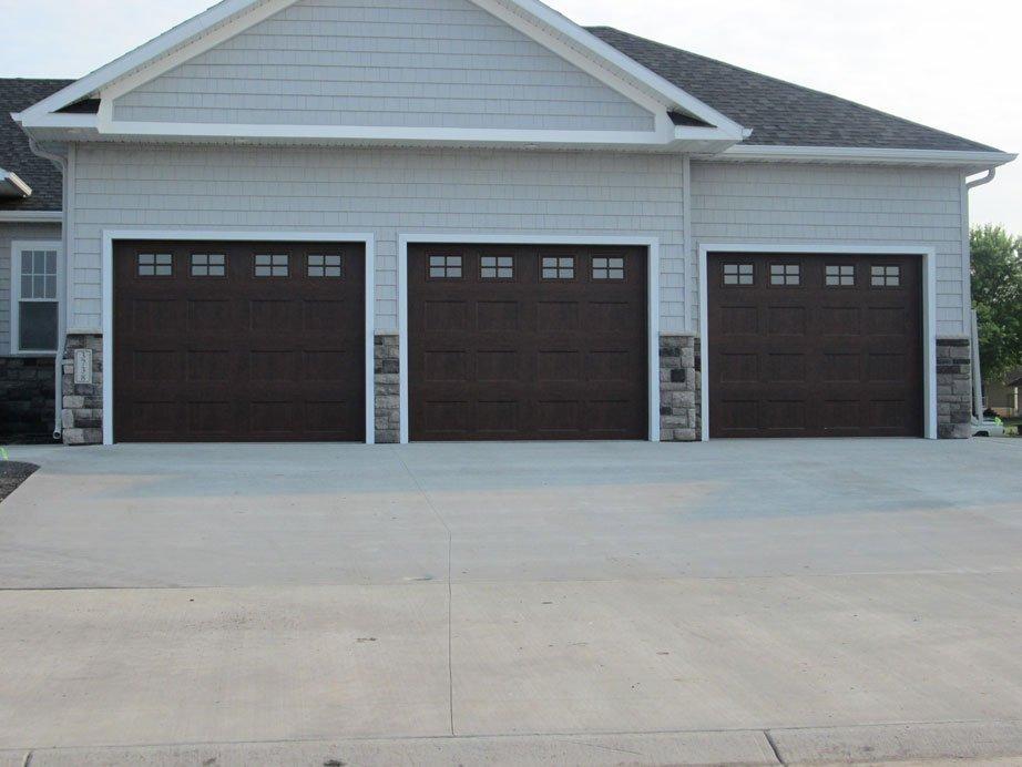 Fargo Garage Floors U0026 Doors 215 37th Ave E West Fargo, ND Garage Doors Repairing    MapQuest
