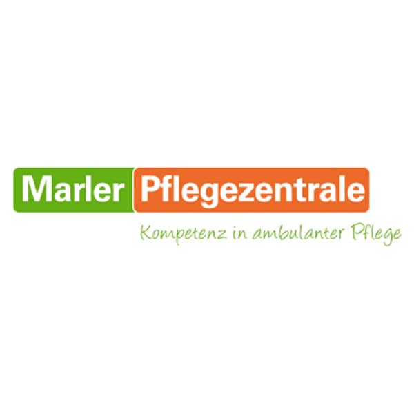 Logo von Marler Pflegezentrale