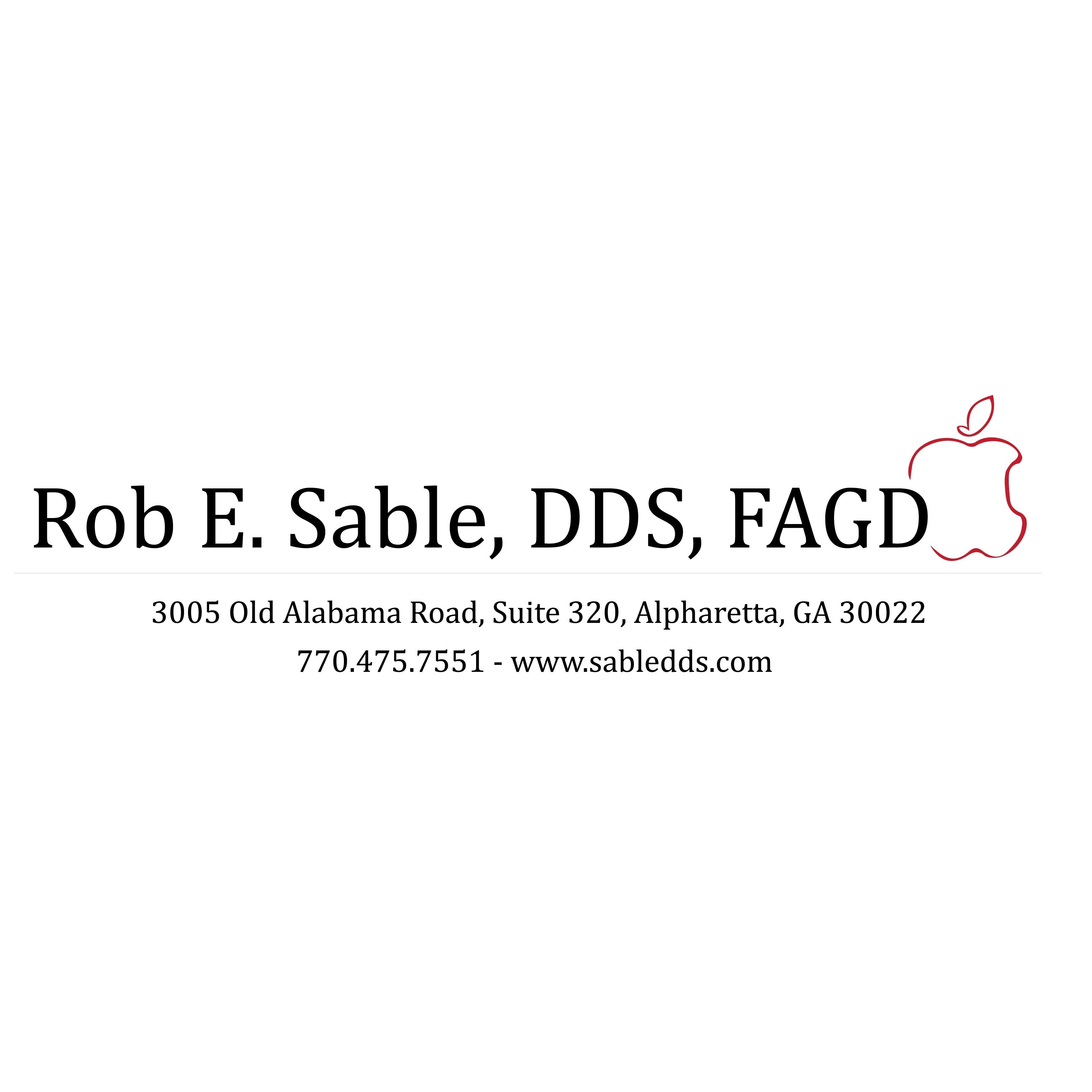 Rob E. Sable, DDS PC