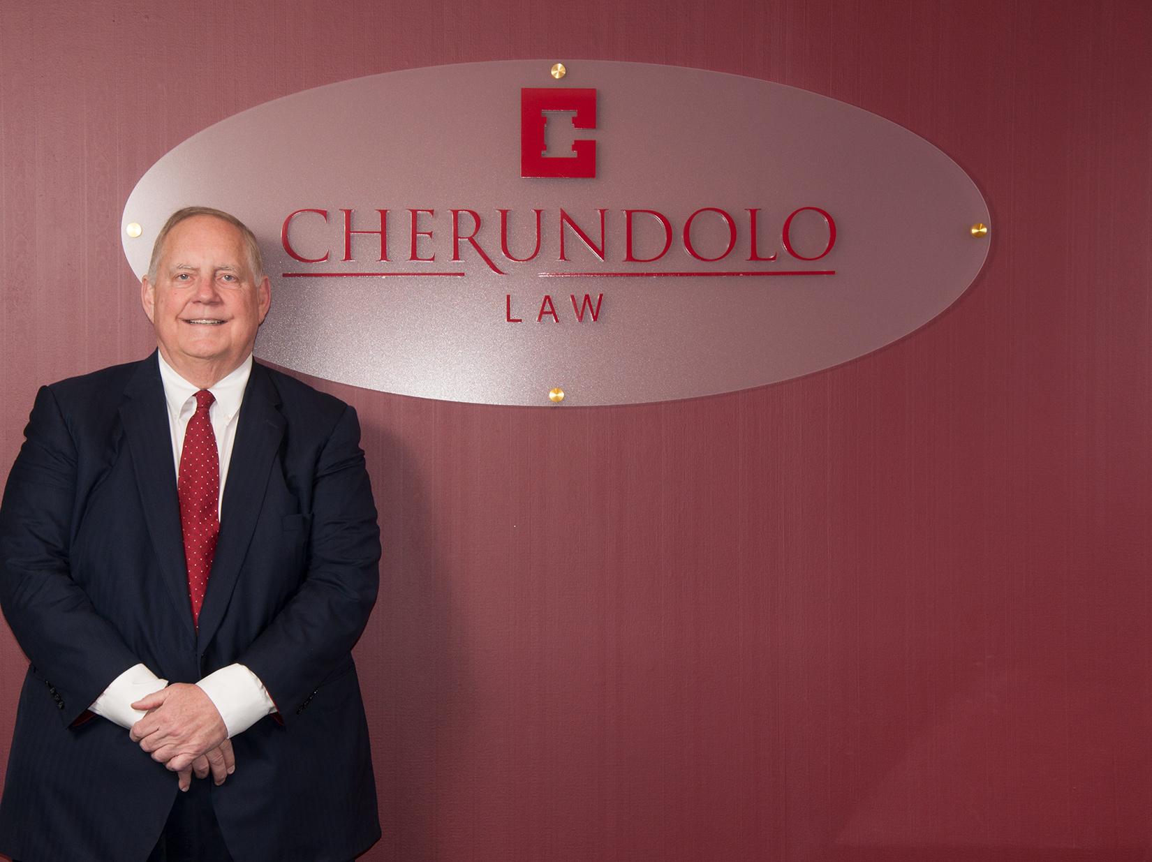 Cherundolo Law Firm, PLLC image 0