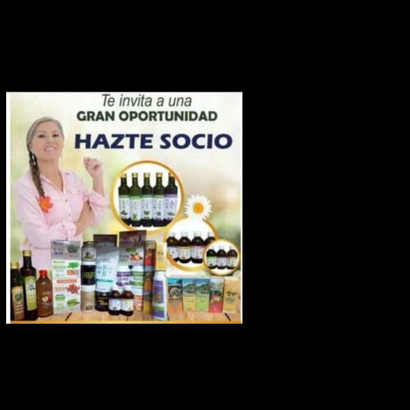 Bilha Productos Naturales - Santa Natura