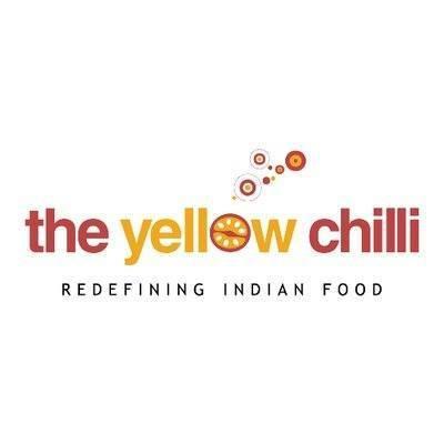 The Yellow Chilli Tustin