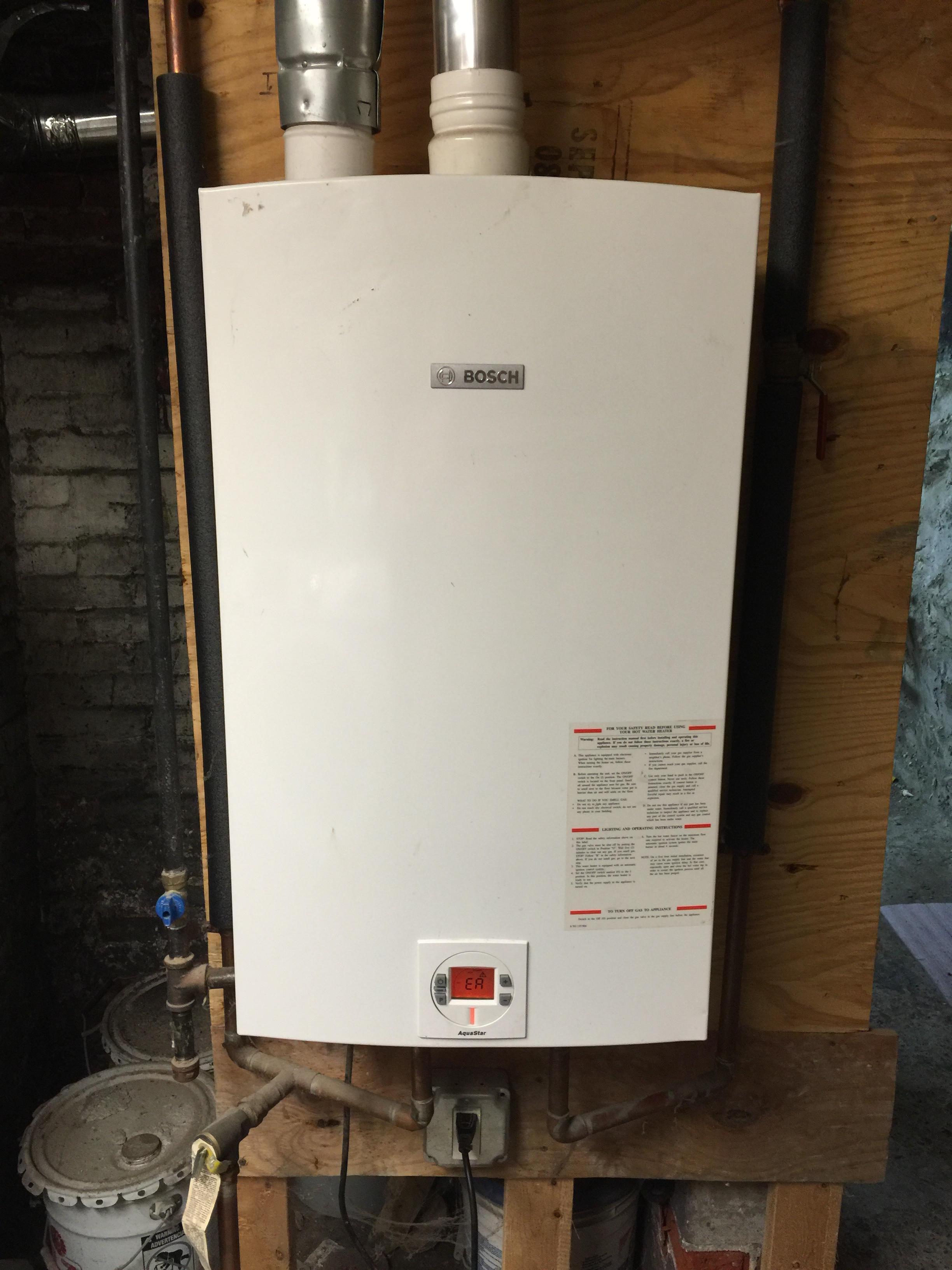 Alpha Omega HVAC Plumbing and Heating image 3