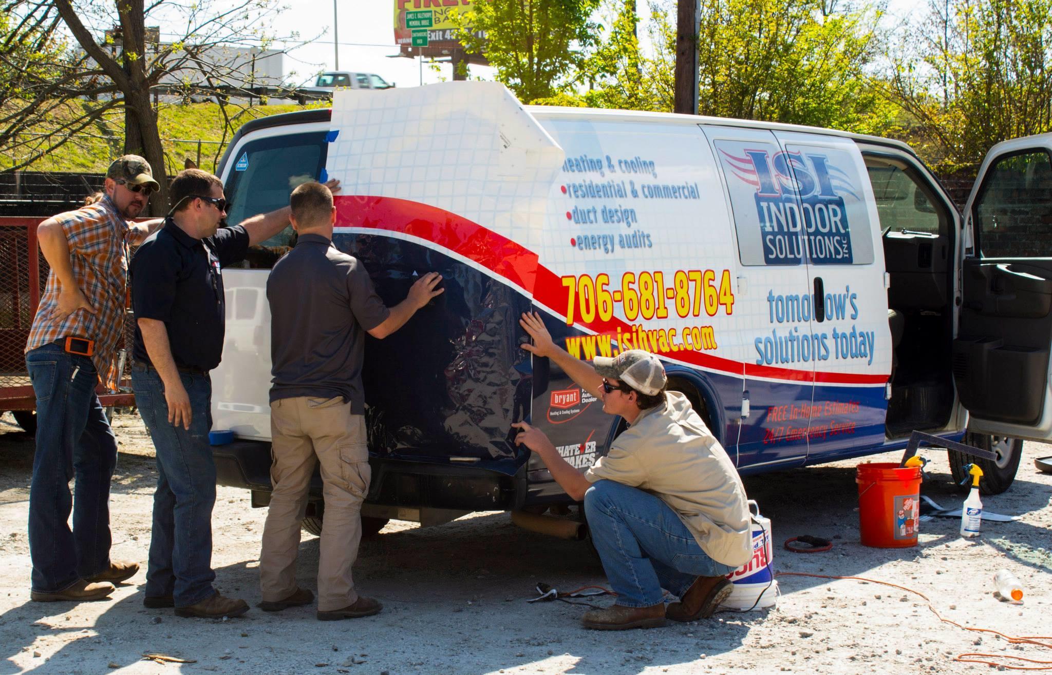 Indoor Solutions, Inc. image 3