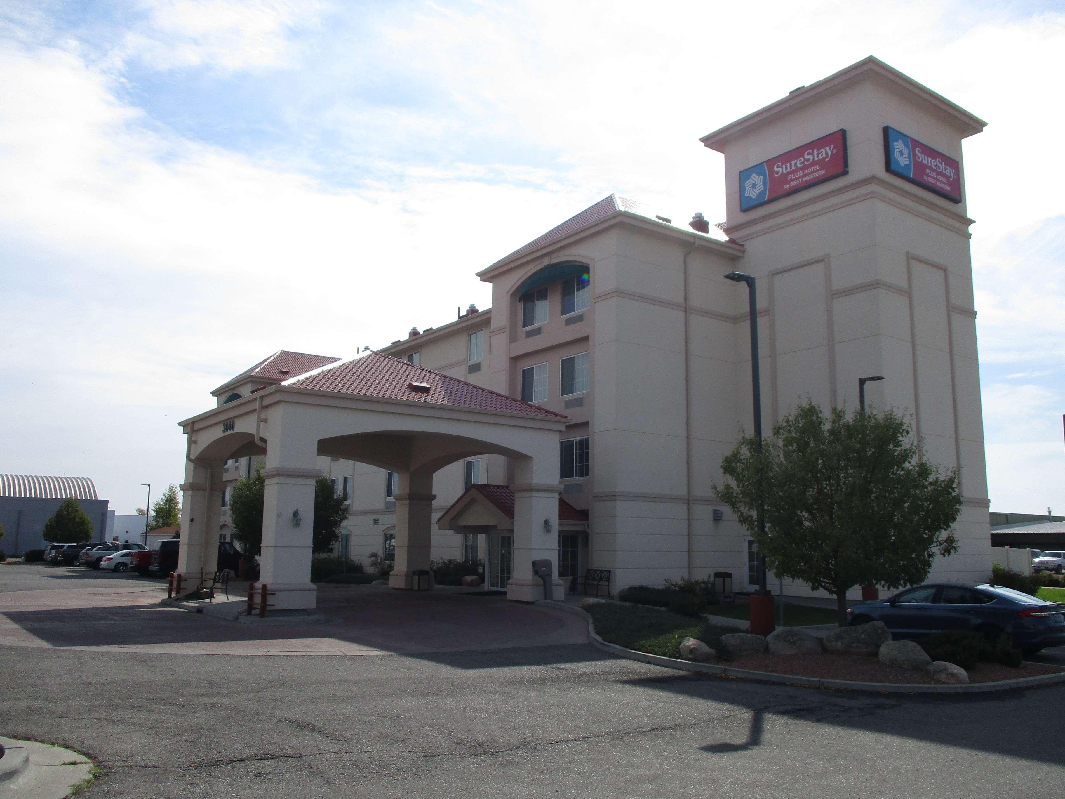 SureStay Plus Hotel by Best Western Billings image 2