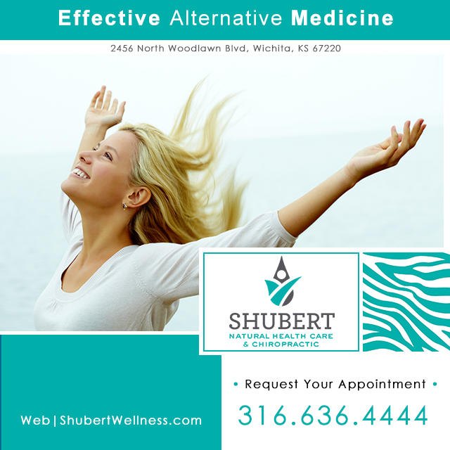 Shubert Natural Health Care and Chiropractic image 0